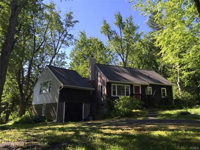 550 Dubois Road, Wallkill, NY 12589 (MLS #6007328) :: Mark Boyland Real Estate Team