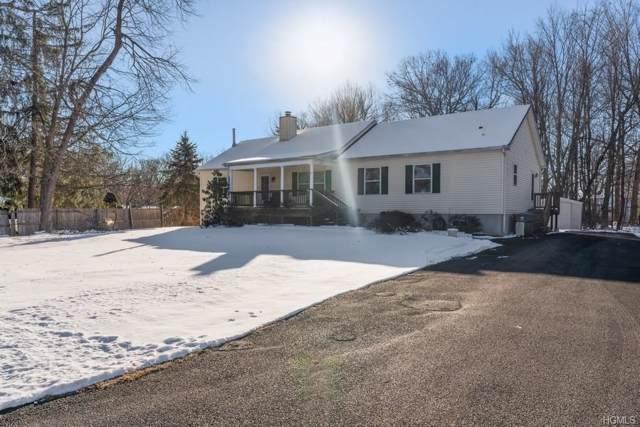 1 Andrea Drive, Newburgh, NY 12550 (MLS #6007383) :: Mark Seiden Real Estate Team