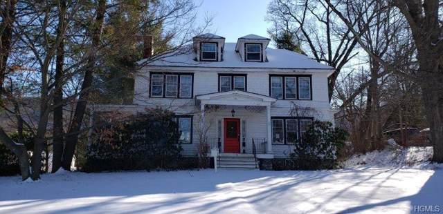 30 Market Street, Ellenville, NY 12428 (MLS #6007393) :: William Raveis Legends Realty Group