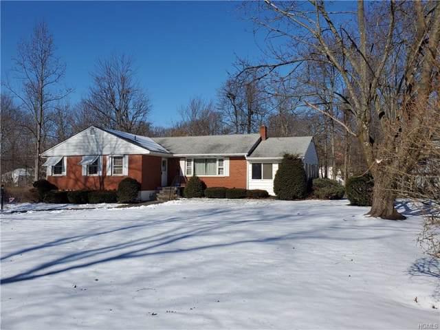 2 Ashwood Terrace, Newburgh, NY 12550 (MLS #6007467) :: Mark Seiden Real Estate Team