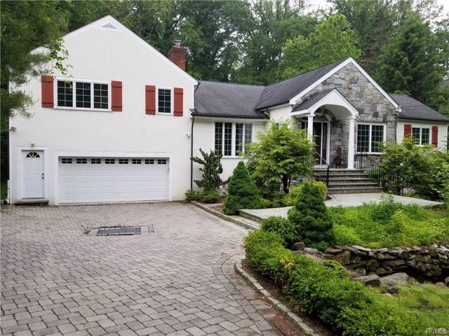 1154 Post Road, Scarsdale, NY 10583 (MLS #6007534) :: William Raveis Legends Realty Group