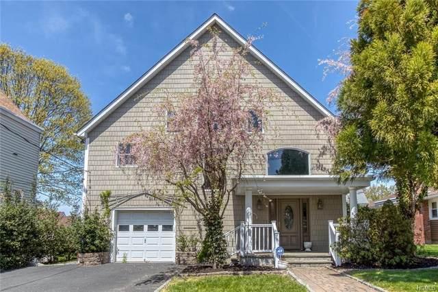 15 Clinton Street, Valhalla, NY 10595 (MLS #6007536) :: Mark Boyland Real Estate Team