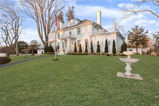 30 Dupont Avenue, White Plains, NY 10605 (MLS #H6007550) :: Signature Premier Properties
