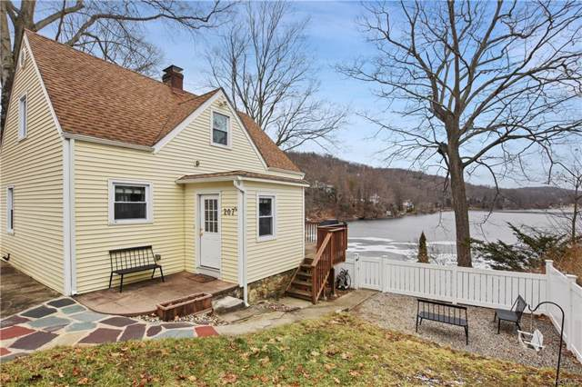 207 Lake Drive, Lake Peekskill, NY 10537 (MLS #6007561) :: William Raveis Legends Realty Group