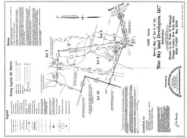 Baird Court, Newburgh, NY 12550 (MLS #6007565) :: Mark Boyland Real Estate Team