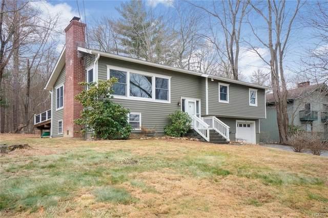 66 Lake Shore Drive, South Salem, NY 10590 (MLS #6007572) :: Mark Boyland Real Estate Team