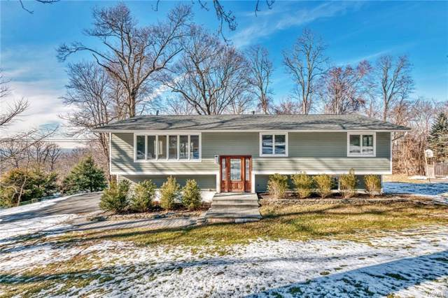 486 Mitchell Drive, Valley Cottage, NY 10989 (MLS #6007594) :: RE/MAX RoNIN