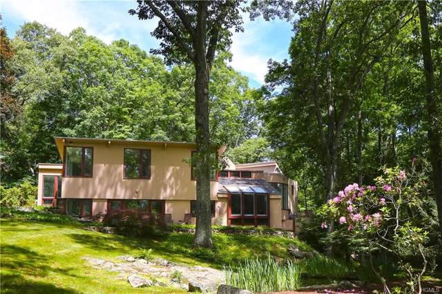109 Mustato Road, Katonah, NY 10536 (MLS #6007607) :: William Raveis Legends Realty Group