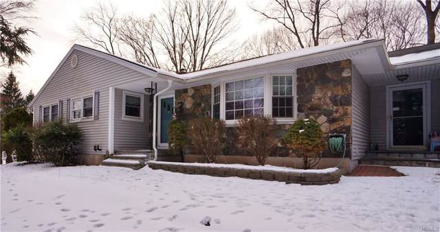 56 Albion Oval, Mahopac, NY 10541 (MLS #6007611) :: William Raveis Legends Realty Group