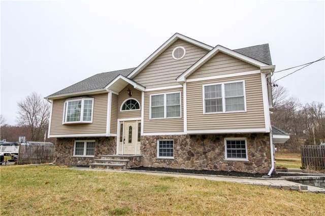 25 Louise Lane, Hopewell Junction, NY 12533 (MLS #6007632) :: Mark Seiden Real Estate Team