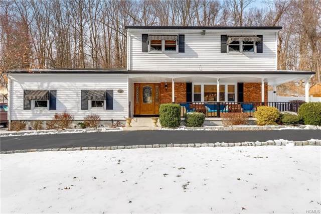 81 Cherry Lane, Airmont, NY 10952 (MLS #6007641) :: The Anthony G Team