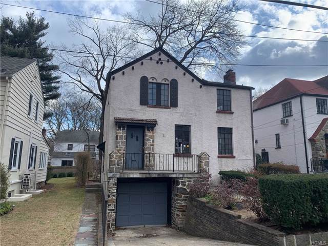21 Fairway Street, Mount Vernon, NY 10552 (MLS #6007688) :: Kendall Group Real Estate | Keller Williams