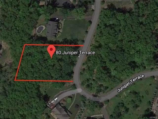 80 Juniper Terrace, Tuxedo Park, NY 10987 (MLS #6007696) :: Mark Boyland Real Estate Team