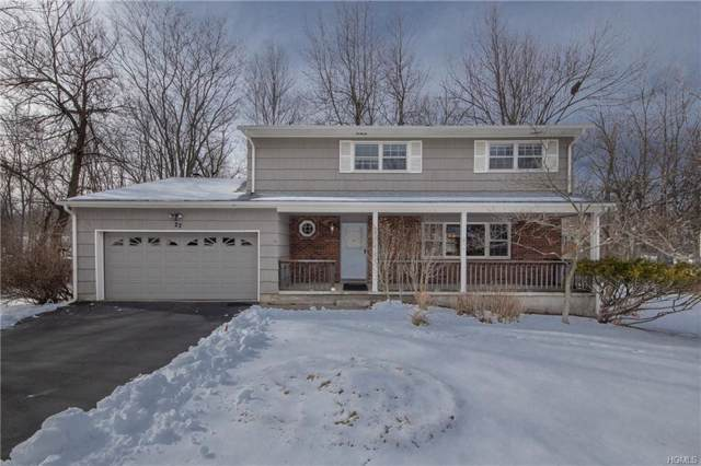 22 Dwight Avenue, Spring Valley, NY 10977 (MLS #6007698) :: Mark Seiden Real Estate Team
