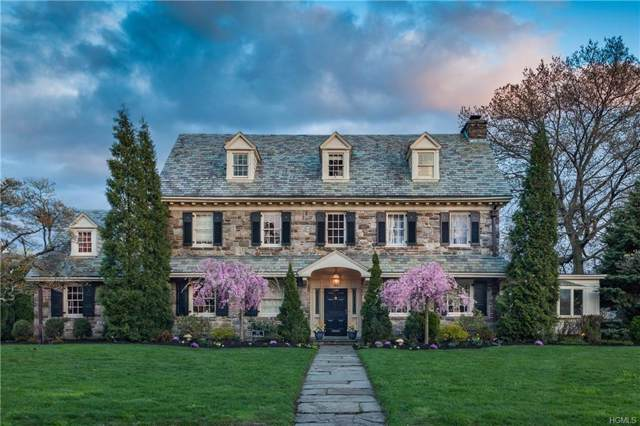 120 Overhill Road, Bronxville, NY 10708 (MLS #6007705) :: Kendall Group Real Estate | Keller Williams