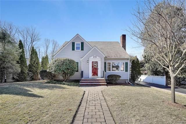 8 Highview Avenue, Tallman, NY 10982 (MLS #6007722) :: Mark Boyland Real Estate Team