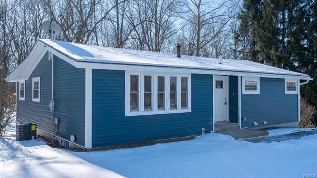 19 Holiday Park, Newburgh, NY 12550 (MLS #6007762) :: Mark Seiden Real Estate Team