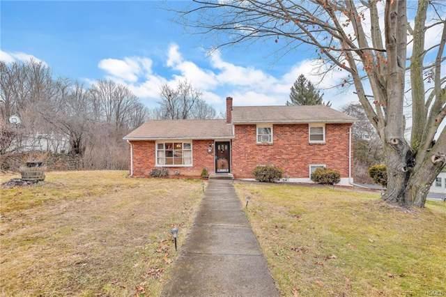 14 Hy Vue Drive, Newburgh, NY 12550 (MLS #6007807) :: Mark Seiden Real Estate Team