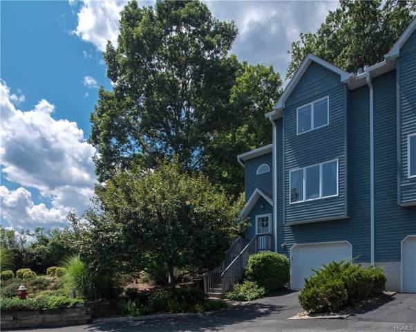 53 Village Gate Way #53, Nyack, NY 10960 (MLS #6007861) :: RE/MAX RoNIN