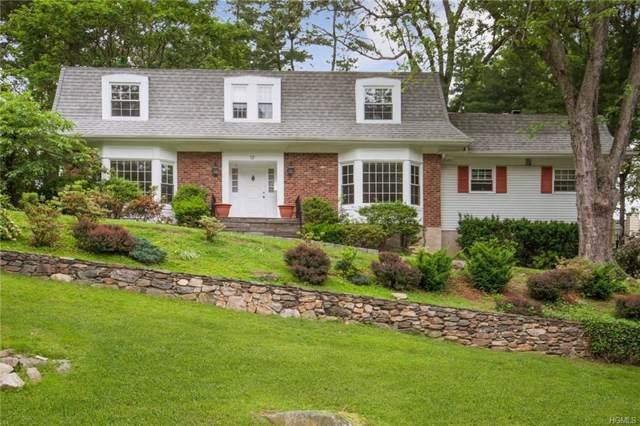 17 Boulder Brook Road, Scarsdale, NY 10583 (MLS #6007898) :: Mark Boyland Real Estate Team