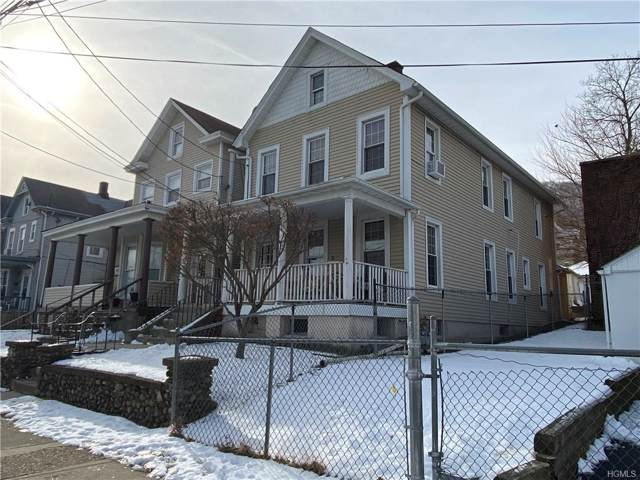 24 Clove, Haverstraw Town, NY 10927 (MLS #H6007914) :: The Home Team
