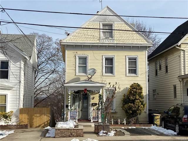 133 Hudson Avenue, Haverstraw, NY 10927 (MLS #6007916) :: William Raveis Baer & McIntosh