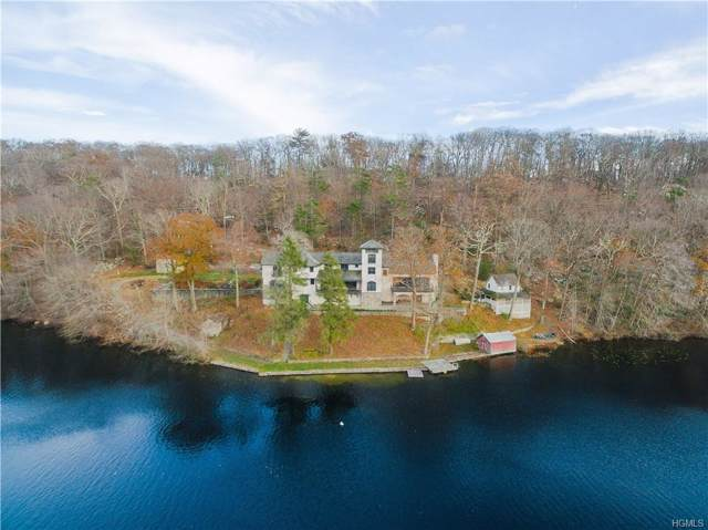 90 Indian Lake Road, Putnam Valley, NY 10579 (MLS #6007937) :: The Home Team