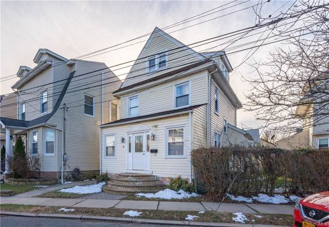 42 Chauncey Avenue, New Rochelle, NY 10801 (MLS #6007953) :: William Raveis Baer & McIntosh