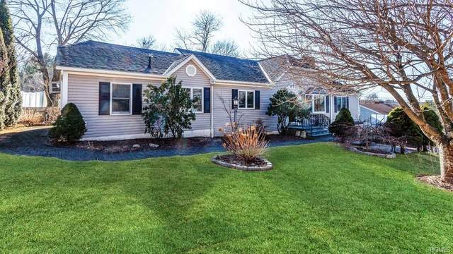 7 Brundage Street, Armonk, NY 10504 (MLS #6007955) :: Mark Seiden Real Estate Team