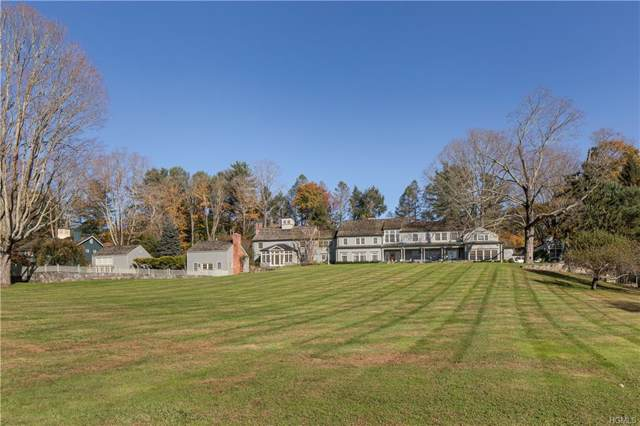 330 Stone Hill Road, Pound Ridge, NY 10576 (MLS #6007963) :: William Raveis Baer & McIntosh