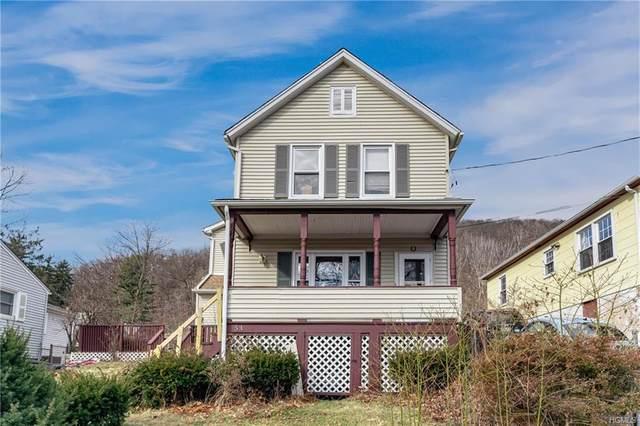 53 West Street, Highland Falls, NY 10928 (MLS #6007981) :: William Raveis Baer & McIntosh