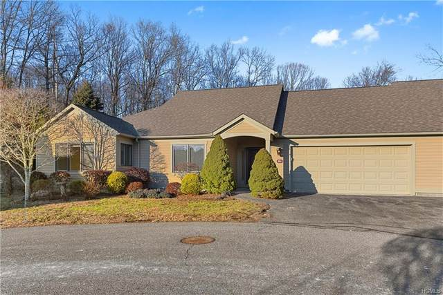 850 Heritage Hills A, Somers, NY 10589 (MLS #6007991) :: Mark Boyland Real Estate Team