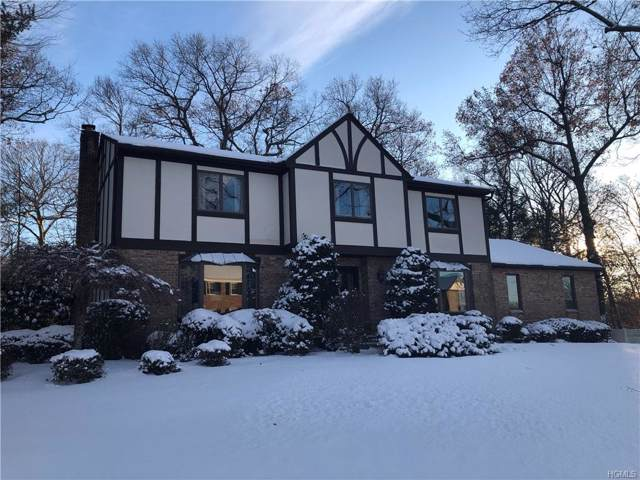 164 Fairview Avenue, Pearl River, NY 10965 (MLS #6008034) :: William Raveis Baer & McIntosh