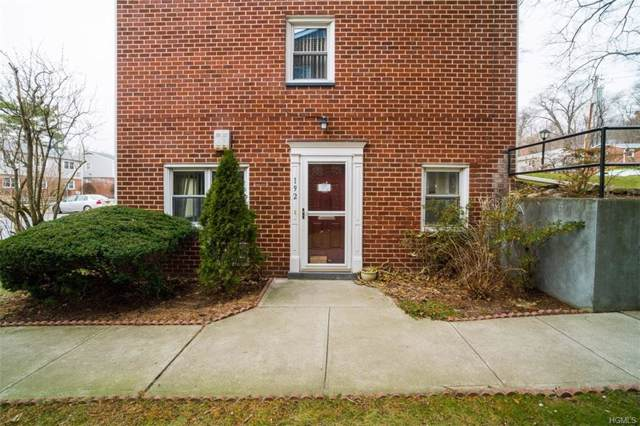 192 Charter Circle #0, Ossining, NY 10562 (MLS #6008043) :: William Raveis Legends Realty Group