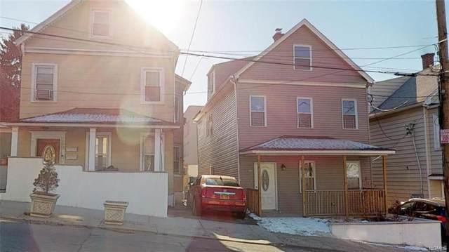 60 Oak Street, Mount Vernon, NY 10550 (MLS #6008052) :: The McGovern Caplicki Team