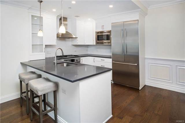 10 Byron Place #413, Larchmont, NY 10538 (MLS #6008054) :: William Raveis Legends Realty Group