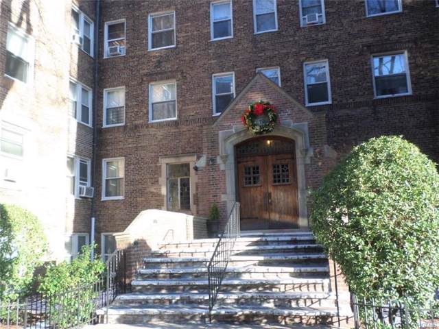 19 William Street 2D, Mount Vernon, NY 10552 (MLS #6008063) :: The Home Team