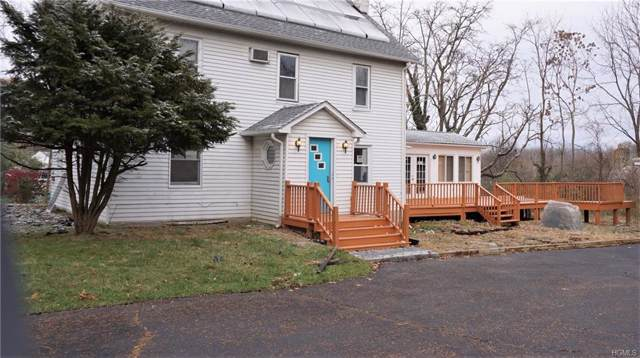 156 Upper Grand Street, Highland, NY 12528 (MLS #6008133) :: Marciano Team at Keller Williams NY Realty