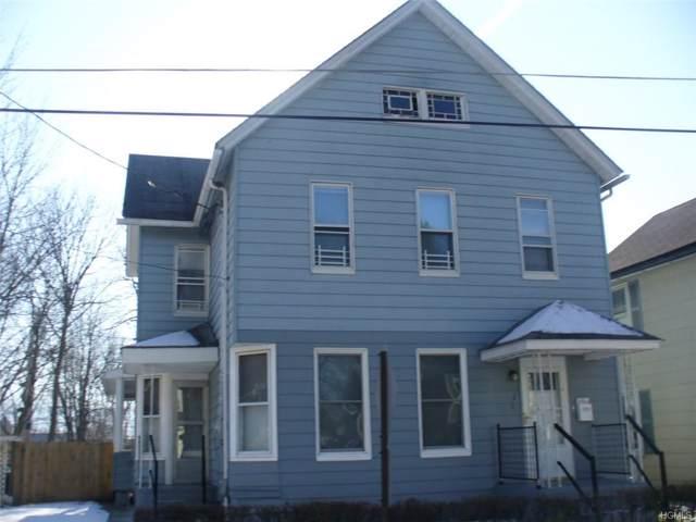 120 W Main Street, Port Jervis, NY 12771 (MLS #6008231) :: The Anthony G Team