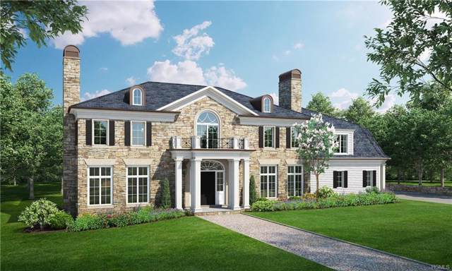 1 Overlook Road, Scarsdale, NY 10583 (MLS #6008293) :: RE/MAX RoNIN