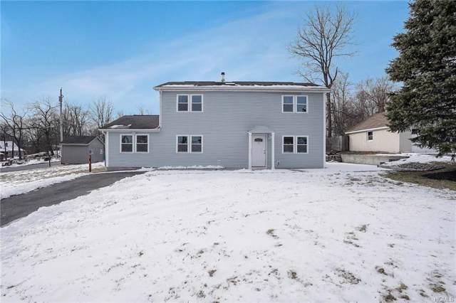 59 Taft Avenue, Newburgh, NY 12550 (MLS #6008301) :: Mark Seiden Real Estate Team