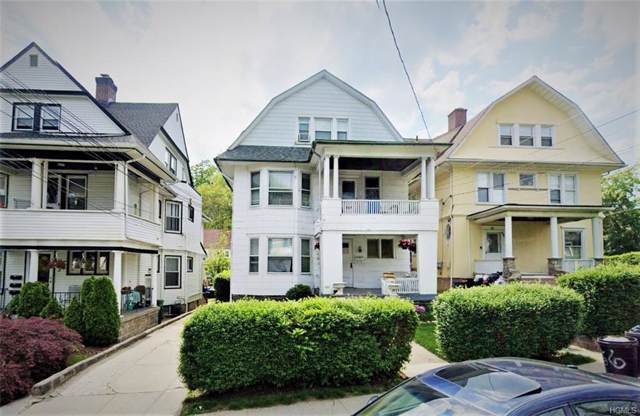 66 N Columbus Avenue, Mount Vernon, NY 10553 (MLS #6008324) :: The Home Team