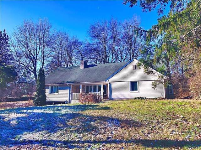25 Fairview Avenue, Nanuet, NY 10954 (MLS #6008331) :: The Home Team