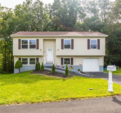 37 Maple Drive, Middletown, NY 10940 (MLS #6008332) :: The Home Team