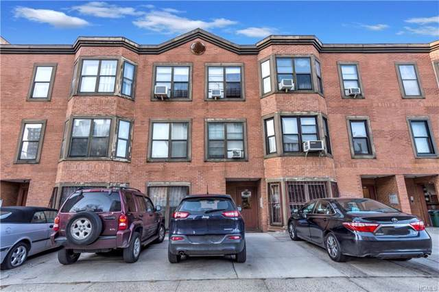 905 Elder Avenue 905C, Bronx, NY 10473 (MLS #6008417) :: The Home Team
