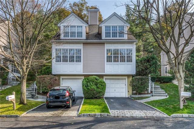 22 Sidehill Lane, Yonkers, NY 10710 (MLS #6008434) :: The Home Team