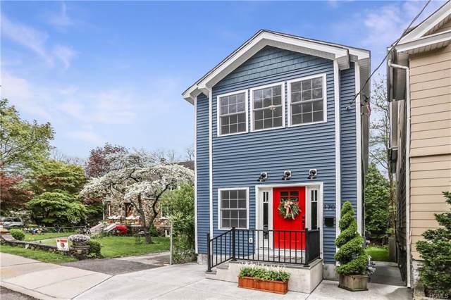 170 Grand Street, Croton-On-Hudson, NY 10520 (MLS #6008519) :: William Raveis Baer & McIntosh