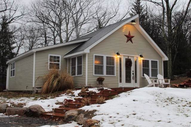 105 Cragsmoor Road, Pine Bush, NY 12566 (MLS #6008531) :: Cronin & Company Real Estate
