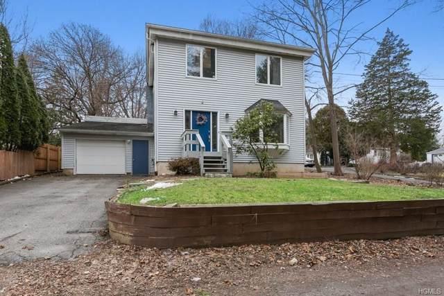 17 Shady Brook Lane, Bedford Hills, NY 10507 (MLS #6008579) :: Mark Boyland Real Estate Team