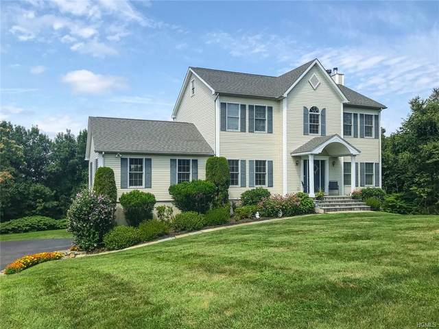 31 Alison Court, Mahopac, NY 10541 (MLS #6008633) :: William Raveis Baer & McIntosh